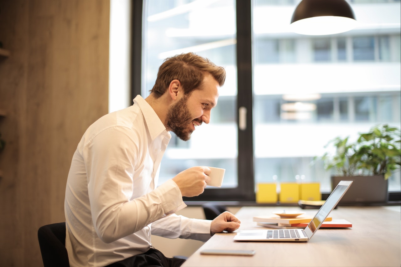 Blogs schrijven als strategie